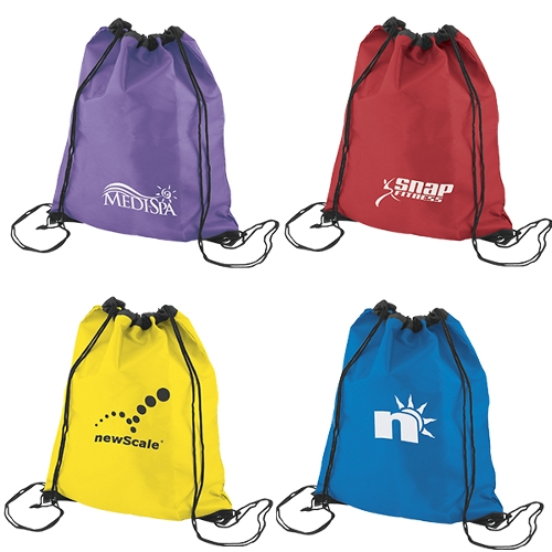 Promotional Lightweight Drawstring Pak