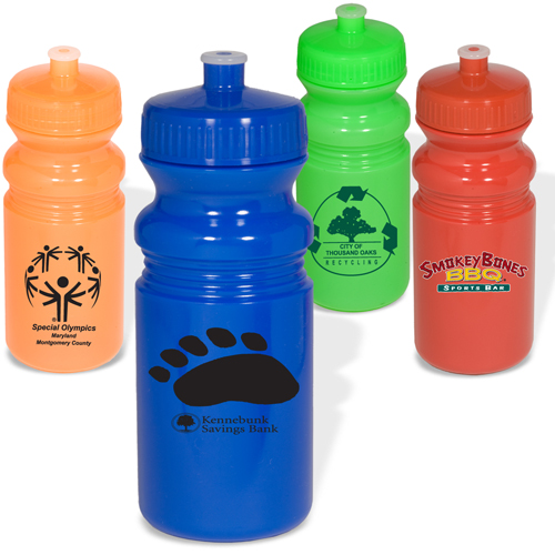 Promotional Lil Eco Safe-Sip Water Bottle