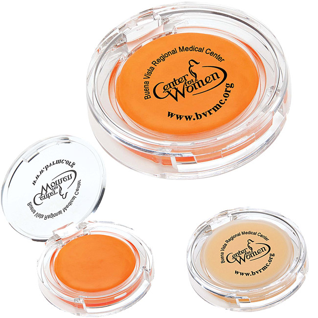 Promotional Lip Balm Compact