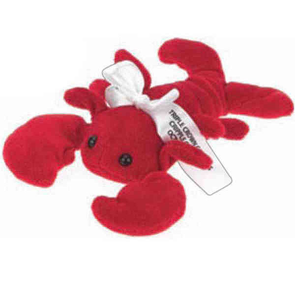 Promotional Aquatic Beanie Lobster