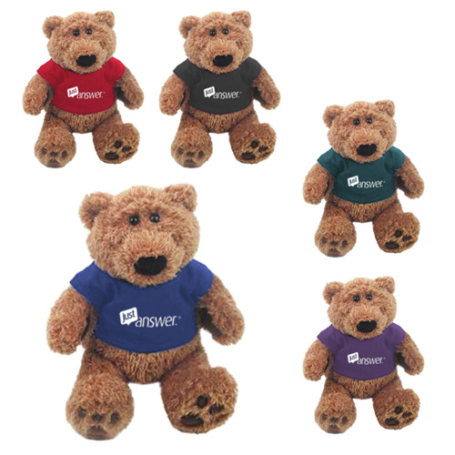Promotional Lou Bear-Gund
