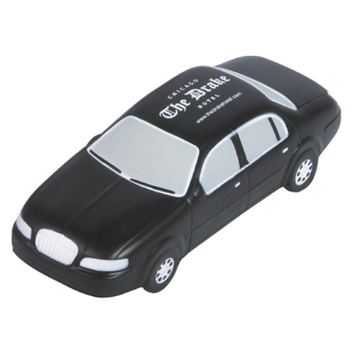 Promotional Luxury Car Stress Ball