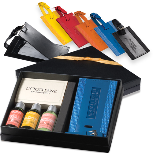 Promotional Majestic L'Occitane Travel Gift Set