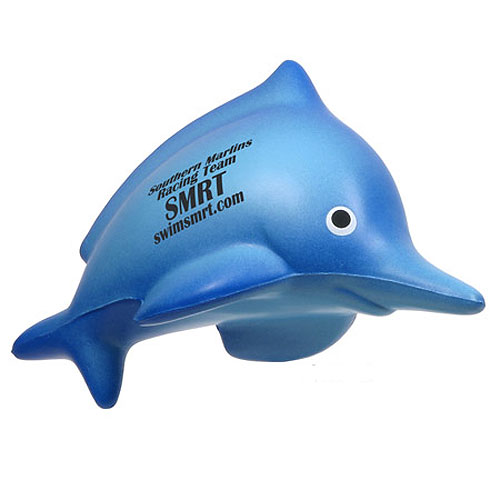 Promotional Marlin Stress Ball