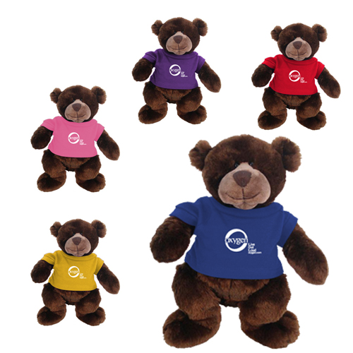 Promotional Marty Bear Gund