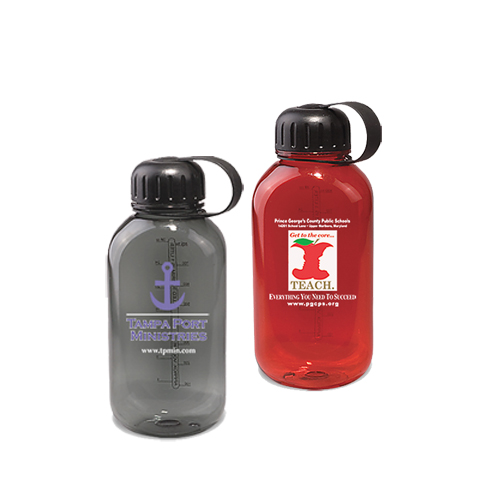 Promotional Measure-Up Bottle