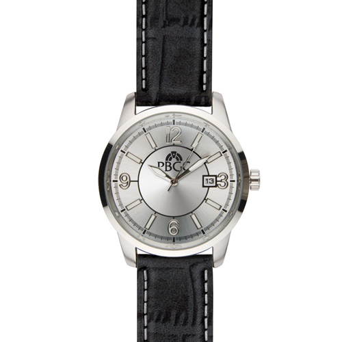 Promotional Mens Nine-To-Five Analog Watch