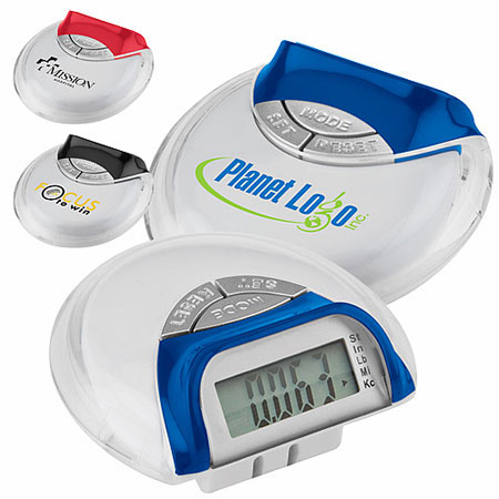 Promotional Mini Mode Pedometer