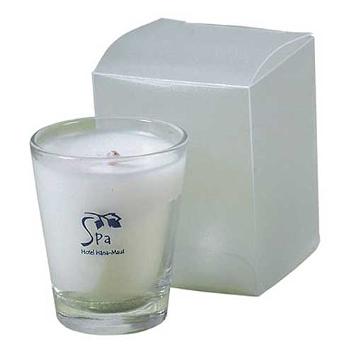 Promotional Mini Votive