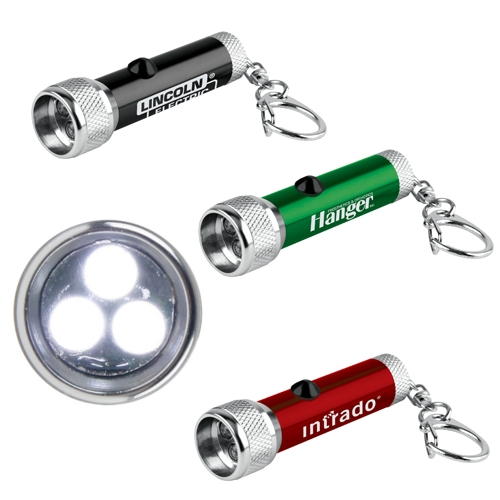 Promotional Mini Brite Key Light