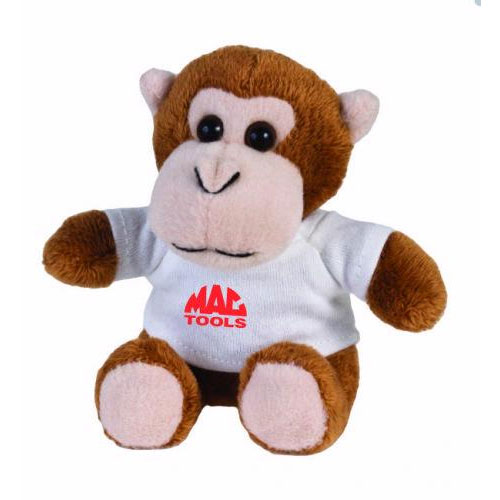 Promotional Monkey-Koo Keezz