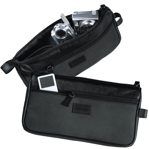 Promotional Montauk Travel Gear Pouch