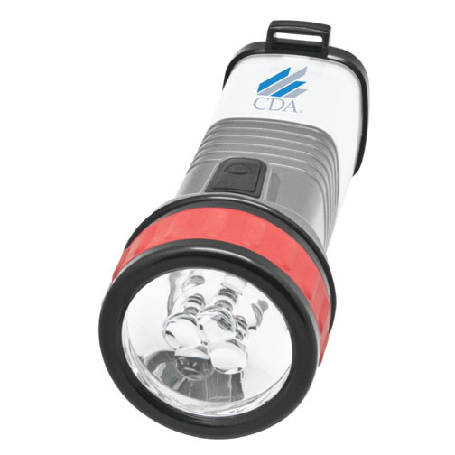Promotional Multi Function Outdoor Lantern