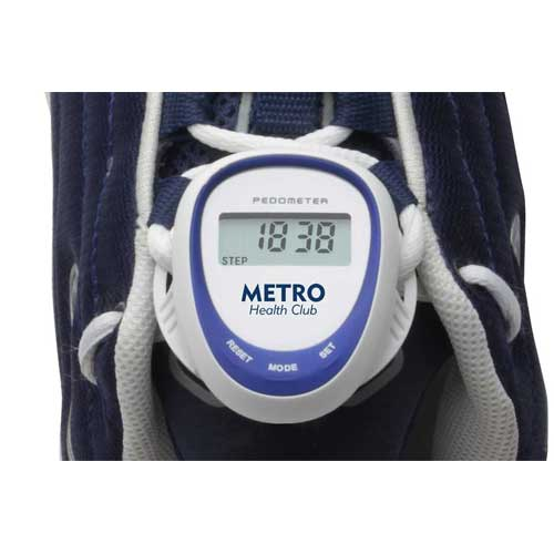 Promotional Multifunction Shoe Pedometer