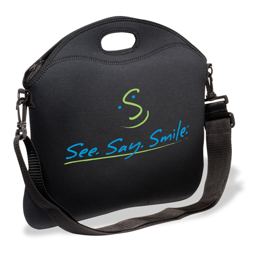 Promotional Neoprene Laptop Brief