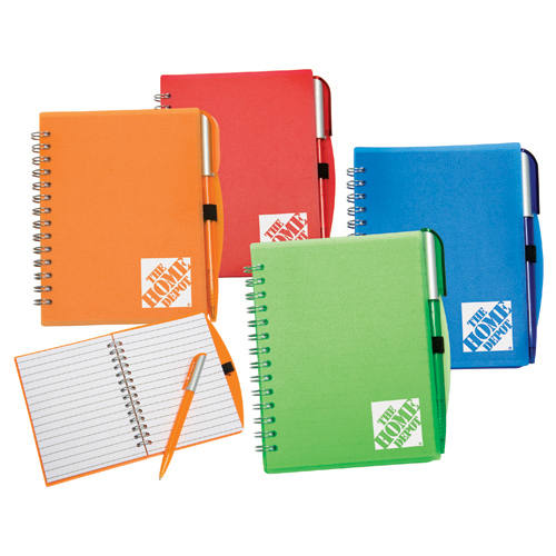 Promotional Notebook Journal Small