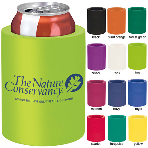 Promotional Original Koozie