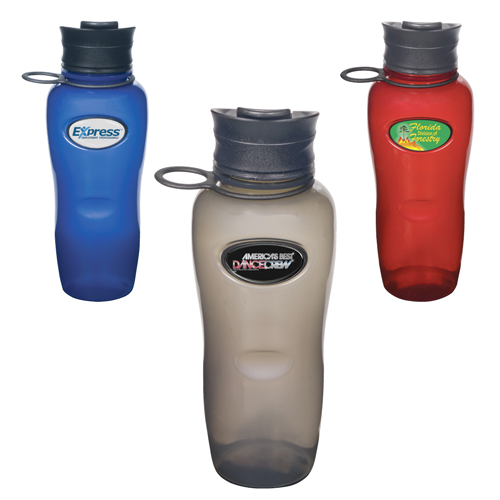 Promotional PhotoVision Evolve Sports Bottle