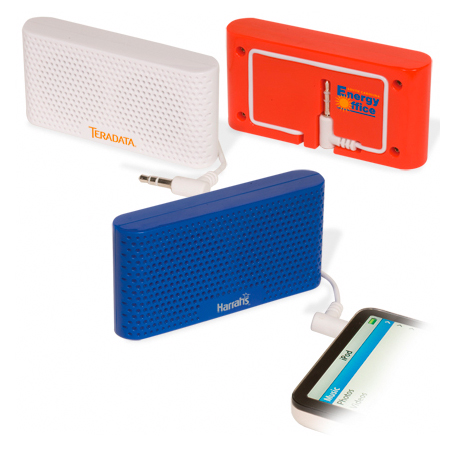 Promotional Pocket Mini-Speaker