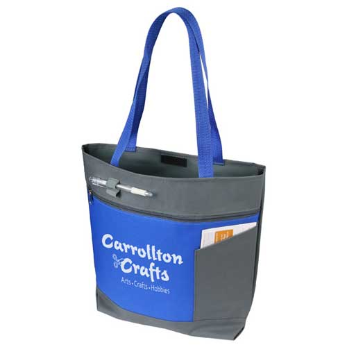 Promotional Provision Shopper Tote