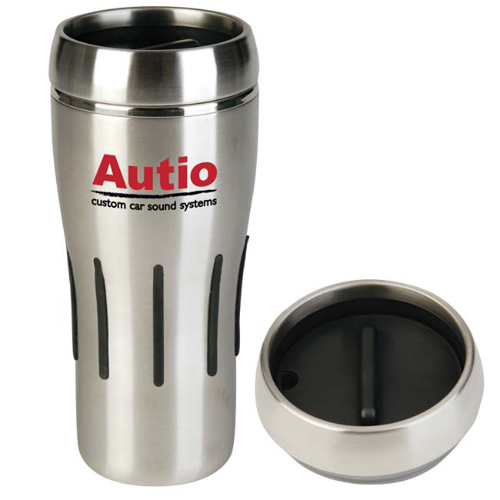 Promotional Punch Tumbler