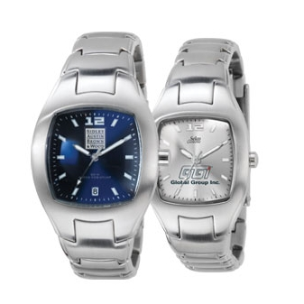 Promotional Quadra Men's Watch