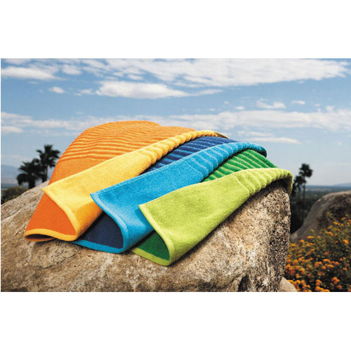 Promotional Reversible Beach Towel  Towel
