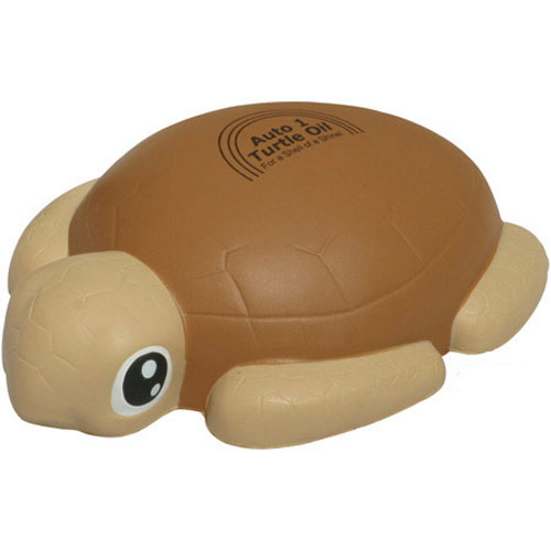 Promotional Sea Turtle Stress Ball