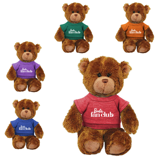 Promotional Sebastian Teddy Bear-Gund