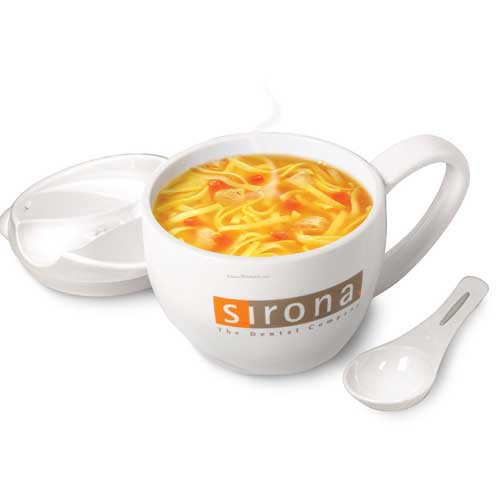 Promotional Soup Mug Soupreme