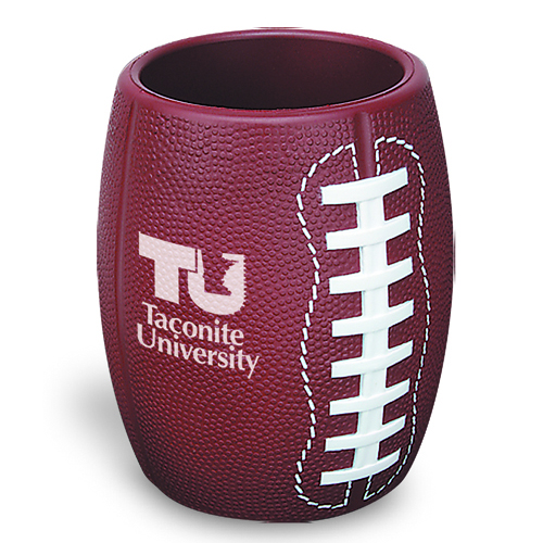 Promotional Sports Can Holders - Football