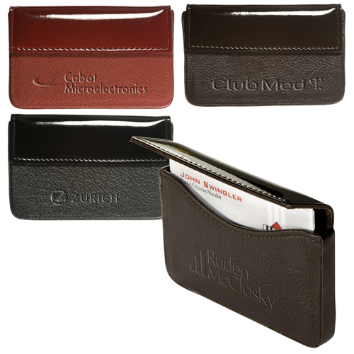 Promotional St Regis Card Holder