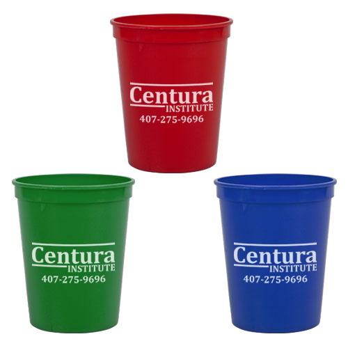Promotional Stadium Cup - 16oz.