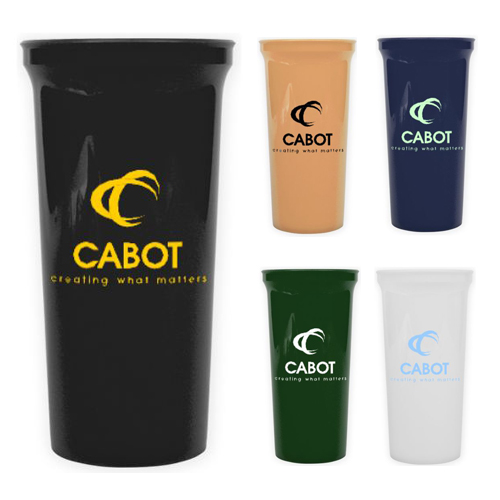 Promotional Stadium Tumbler - 32 oz Recycled