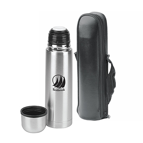 Promotional Stainless Steel Vacuum Bottle