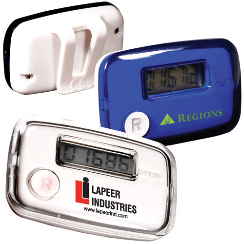 Promotional Stride Pal Step Meter