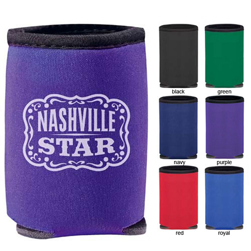 Promotional Summit Collapsible Koozie