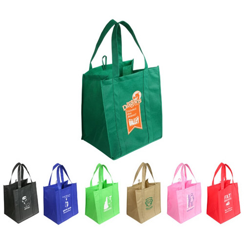 Promotional Sunbeam Jumbo Shopping Bag