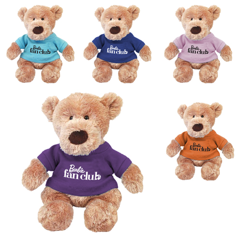 Promotional Titus Teddy Bear-Gund