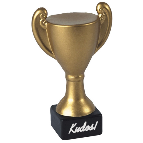 Promotional Trophy Stress Ball