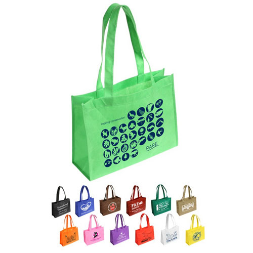 Promotional Tropic Breeze Tote Bag