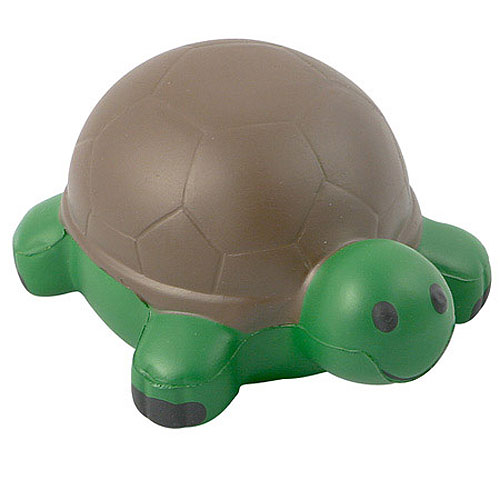 Promotional Turtle Stress Ball