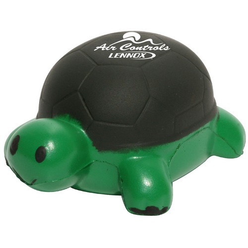 Promotional Turtle Shaped Stress Reliever