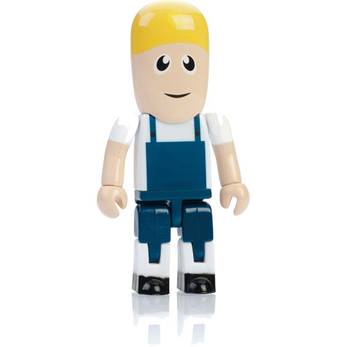 Promotional USB Professionals: Construction-8GB