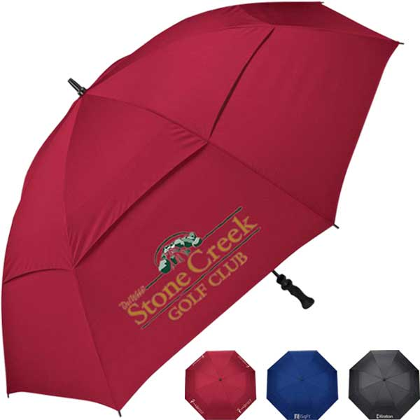 Promotional Ventana Golf Umbrella