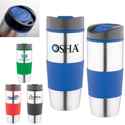 Promotional Ventura Double Wall Tumbler