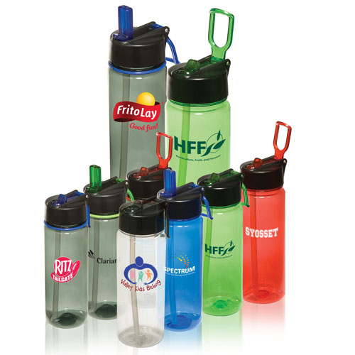 Promotional Voyager TritanTM Bottle