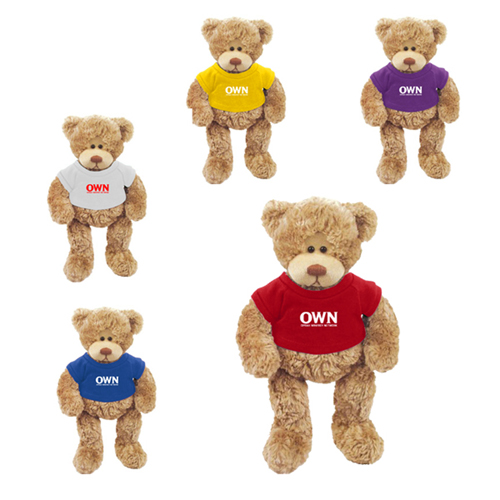 Promotional Wally Bear-Gund