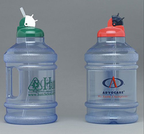 Promotional Water Jug - 2.4 Liter