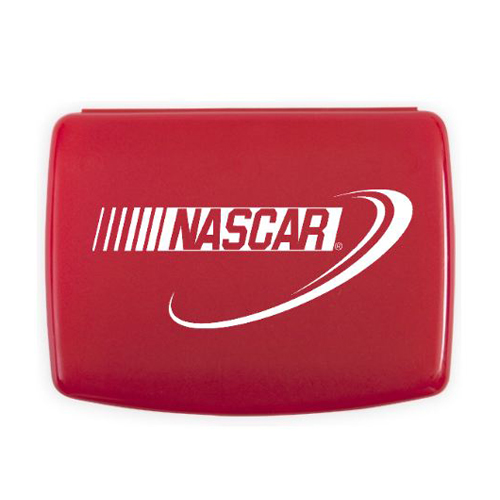 Express Race Fan Kit Translucent Red